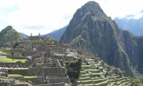 30 amazing days in Peru