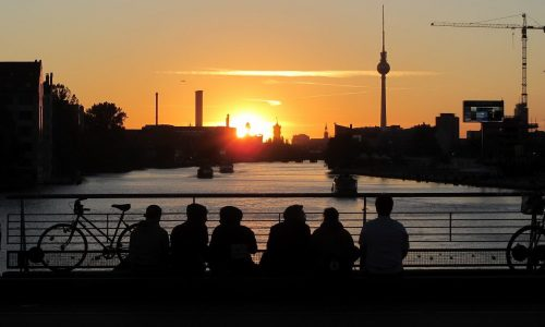 Berlin by a local – It's private!
