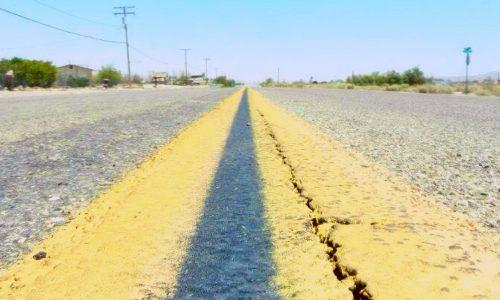 A roadtrip in the American Southwest