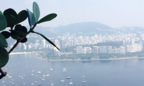 Brazil, Land of Great Pleasure