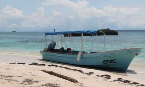 Travel to Bocas del Toro, Panama, for your next trip
