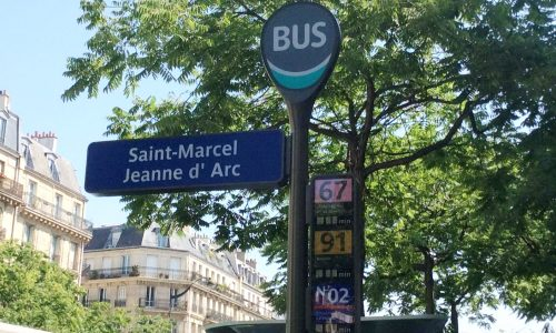 Saint-Marcel Boulevard in Paris, France has countless activities to offer
