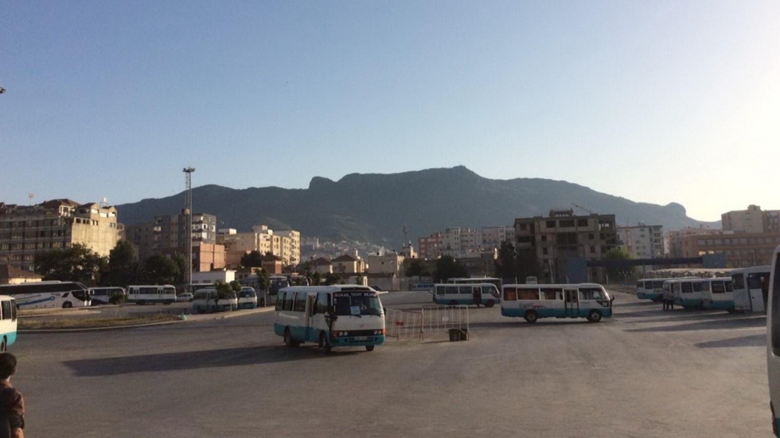 Living in Algeria like a true Algerian