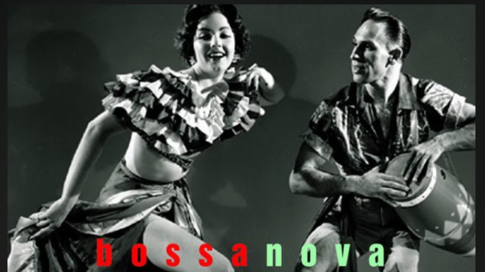 Be the boss with these bossa nova tracks